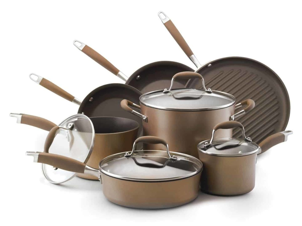 Top 10 Healthiest And Safest Quality Cookware At A Bargain
