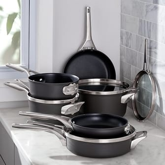 Advantages of Stackable Cookware Set