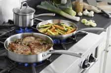 Calphalon 10-Piece Cookware